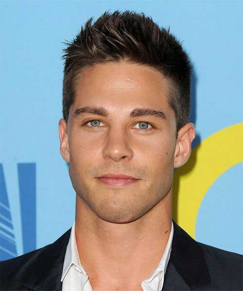 Mens Short Hairstyles 2015-12