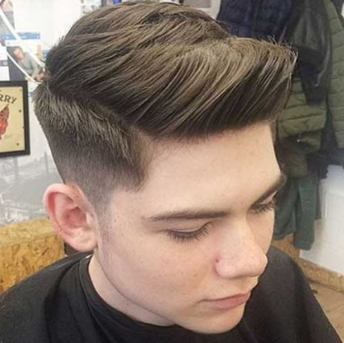20 Best Short Hairstyles For Men Mens Hairstyles 2018