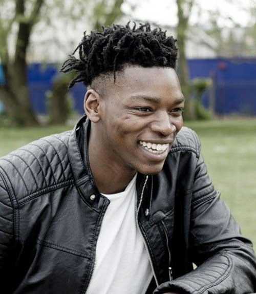 Black Men Hairstyles-13