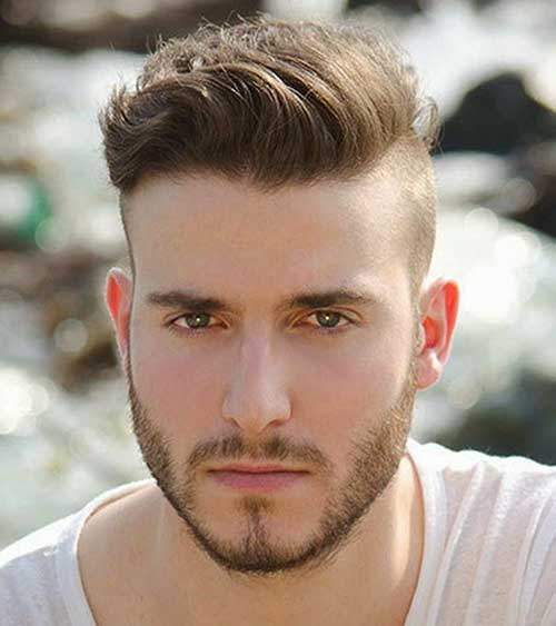 Mens Short Hairstyles 2015-13