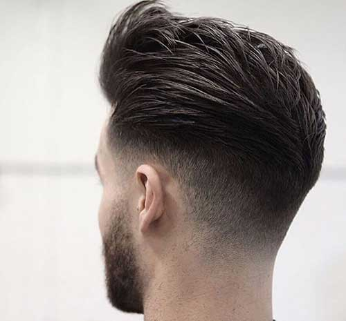 Hairstyles for Men-14