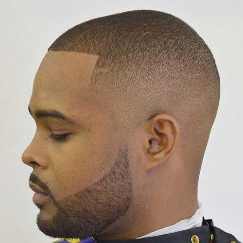 Shaved Hairstyles for Men-15