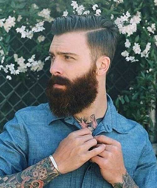 25 Summer Hairstyles for Men | The Best Mens Hairstyles & Haircuts