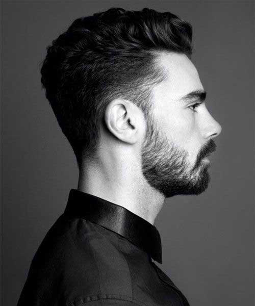 Hairstyles for Men-16
