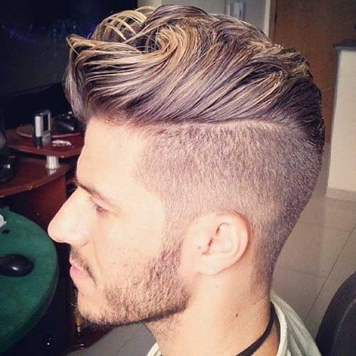 Summer Hairstyles for Men-16