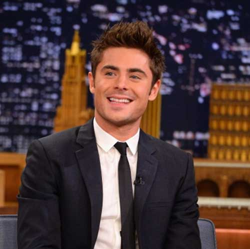 Zac Efron Short Hair-16