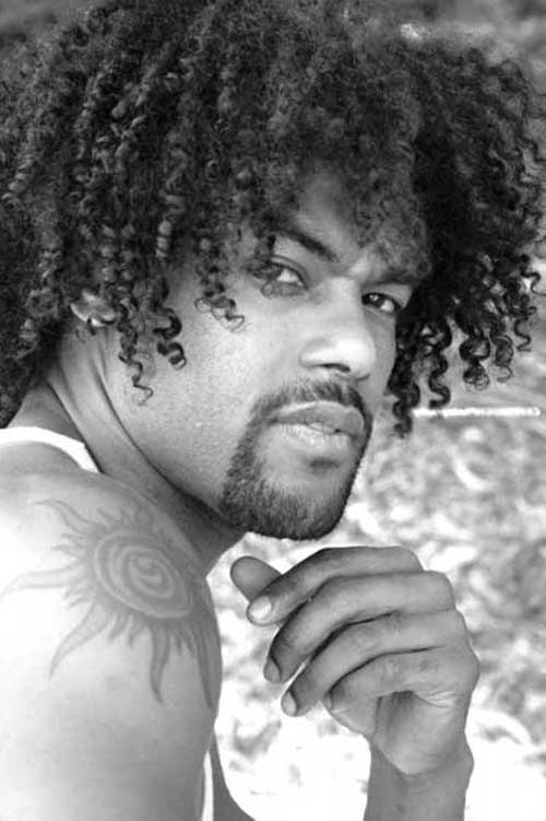 25 African American Men Hairstyles The Best Mens