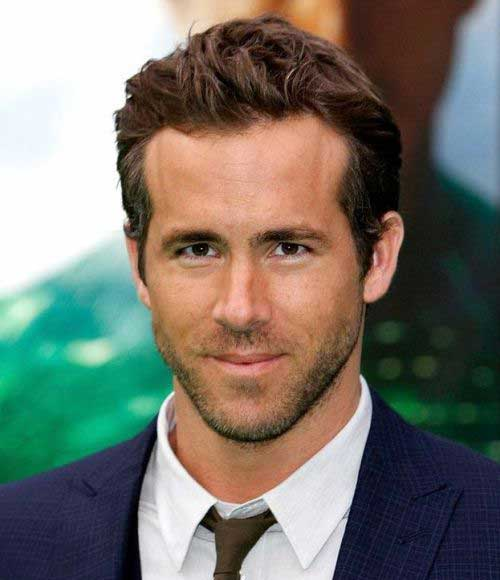 Short Hairstyles for Men-17
