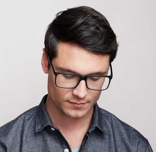 Hairstyles for Men-18