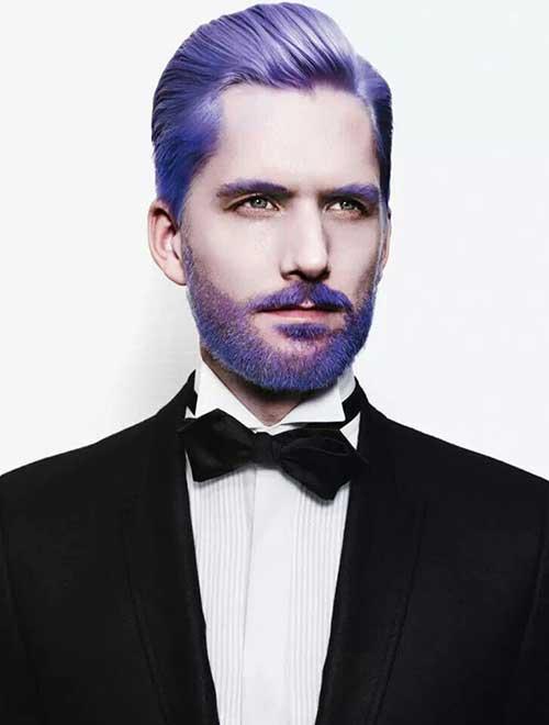 Mens Hair Colour-18