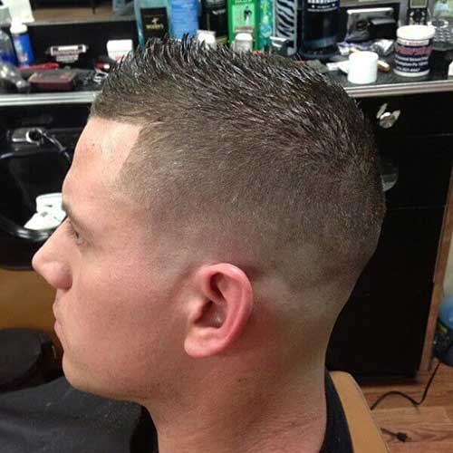 Summer Hairstyles for Men-18