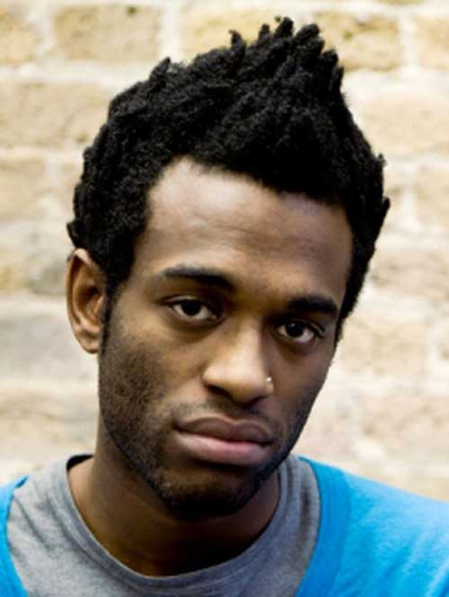 Black Men Hairstyles-19