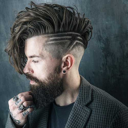 Hairstyles for Men-19