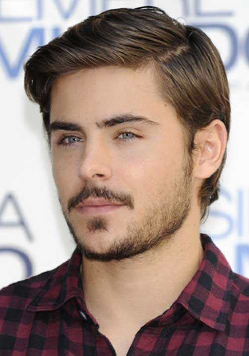 Zac Efron Short Hair-19