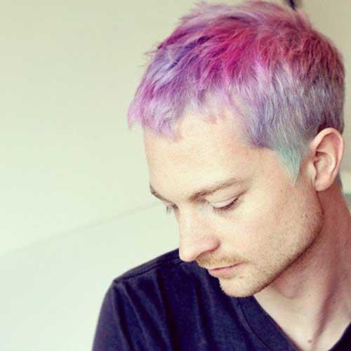 Mens Hair Colour-20