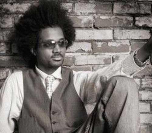 African American Men Hairstyles-21