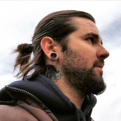 Hairstyles for Men-21