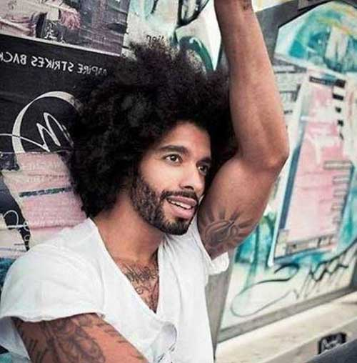 Black Men Hairstyles-23
