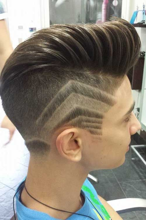 Guy Hairstyles 2015-23