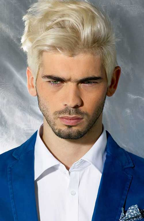 Mens Hair Colour-23