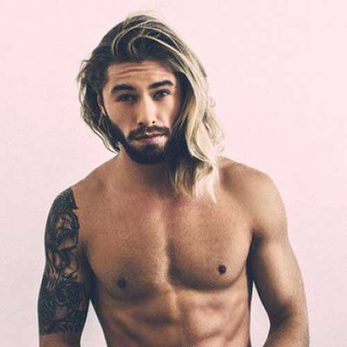Hairstyles for Men-24