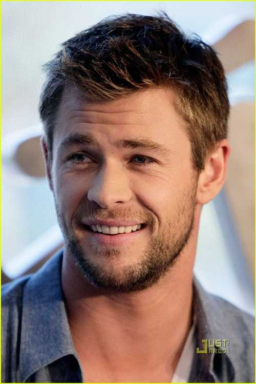 Mens Short Hairstyles 2015-25