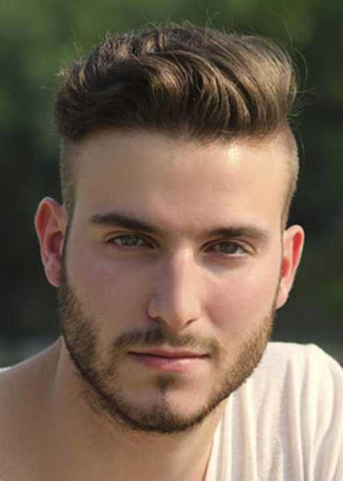 Hairstyle Men 2016 : 40 Mens Haircuts 2015 - 2016 Mens Hairstyles 2016