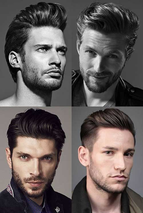 Mens Short Hairstyles 2015-30