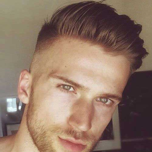 Hairstyles for Men-31