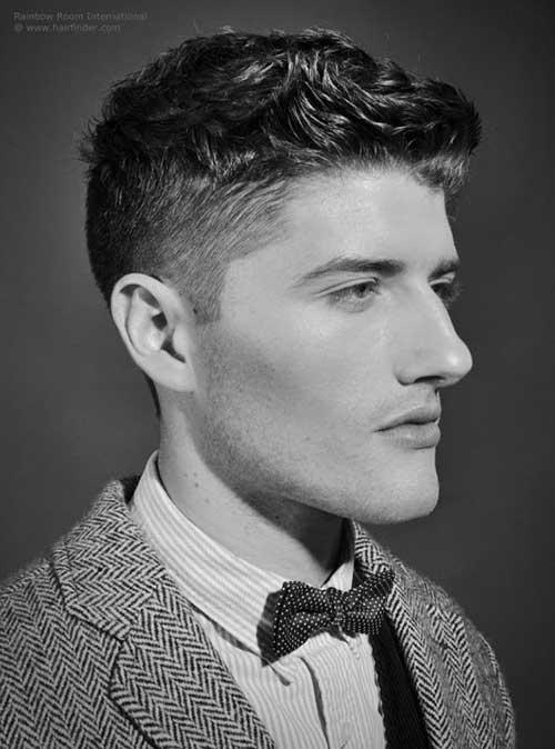 Mens Short Hairstyles 2015-32