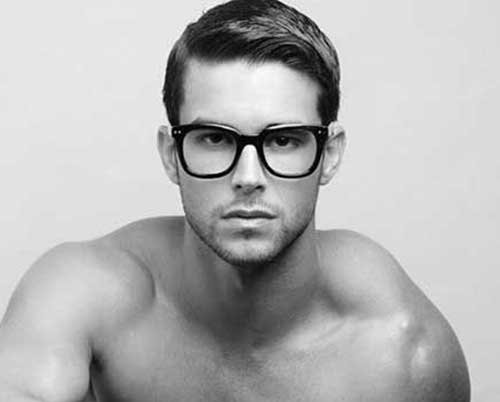 Mens Short Hairstyles 2015-33