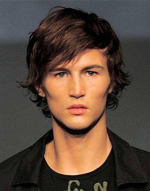 Hairstyles for Men-34