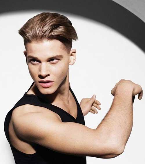 Mens Haircuts 2015-35