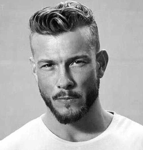 Mens Short Hairstyles 2015-36
