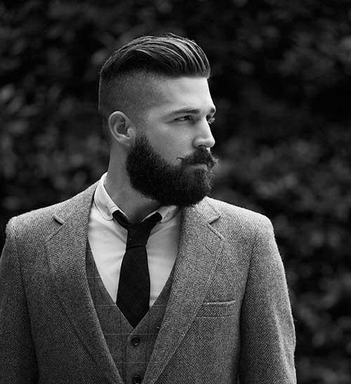 Mens Haircuts 2015-38