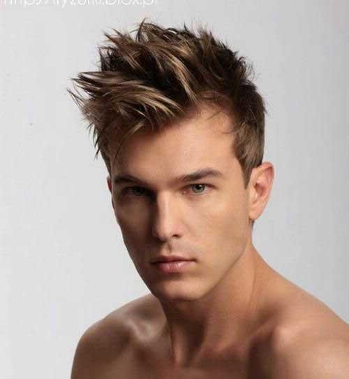 Mens Haircuts 2015-39