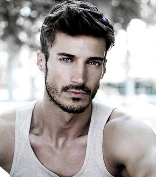 Mens Short Hairstyles 2015-40