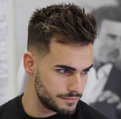 Mens Short Hairstyles 2015-41