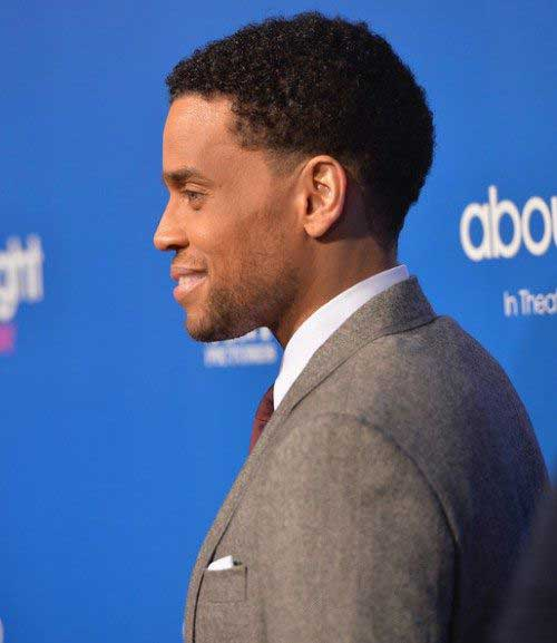Black Men Short Hairstyles-6
