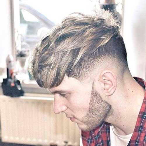 Mens Haircuts 2015-6