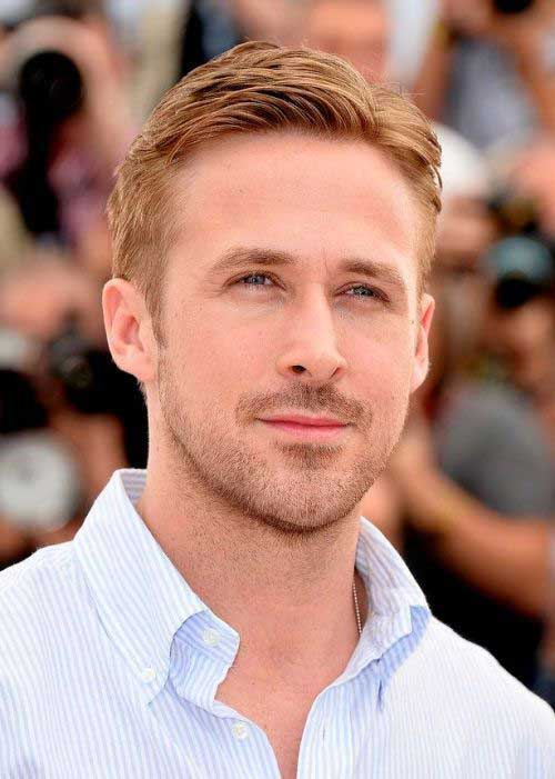 20 Best Short Hairstyles for Men   The Best Mens ...