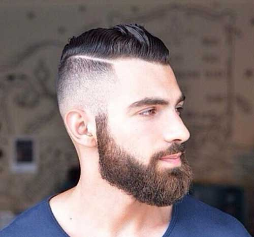Tremendous 25 Summer Hairstyles For Men Mens Hairstyles 2016 Short Hairstyles Gunalazisus