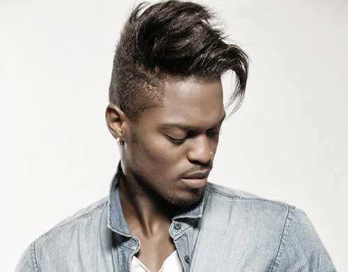 African American Men Hairstyles-7