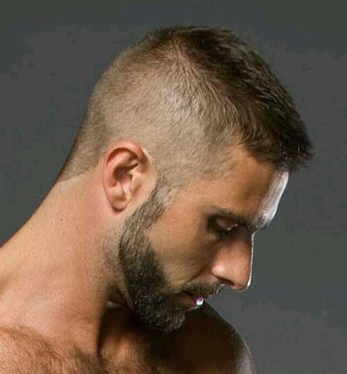 Mens Short Hairstyles 2015-7