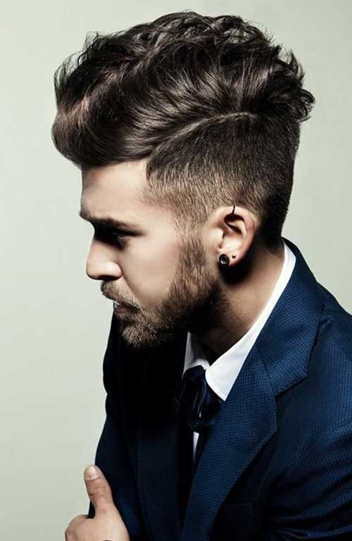 Summer Hairstyles for Men-7