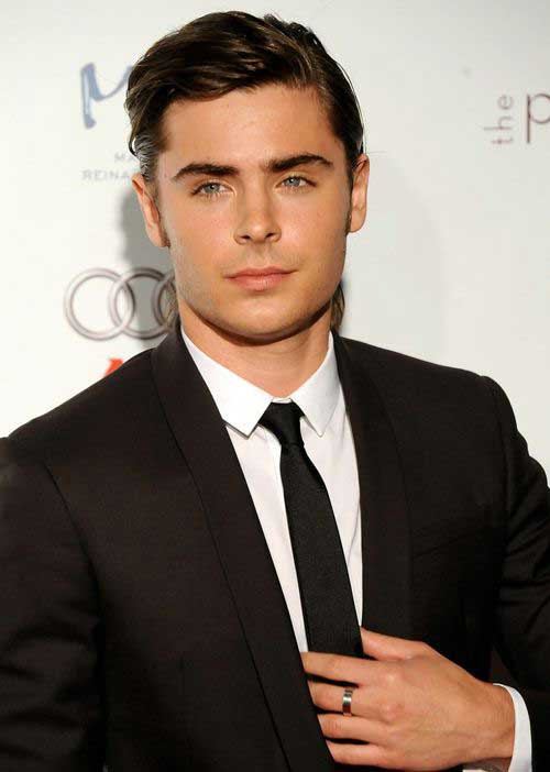 Zac Efron Short Hair-7