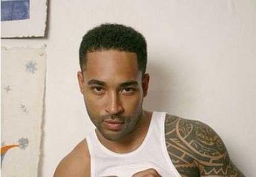African American Men Hairstyles-8
