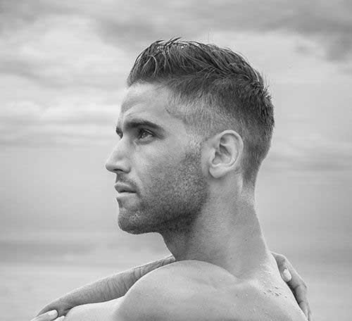 Mens Haircuts 2015-8
