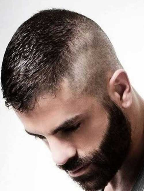 Short Hairstyles for Men-8