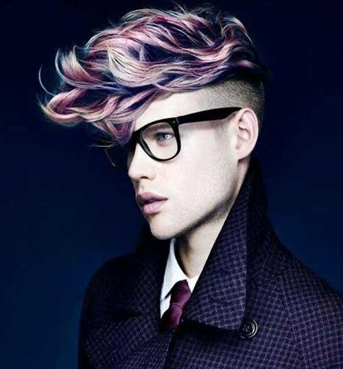 Mens Hair Colour-9